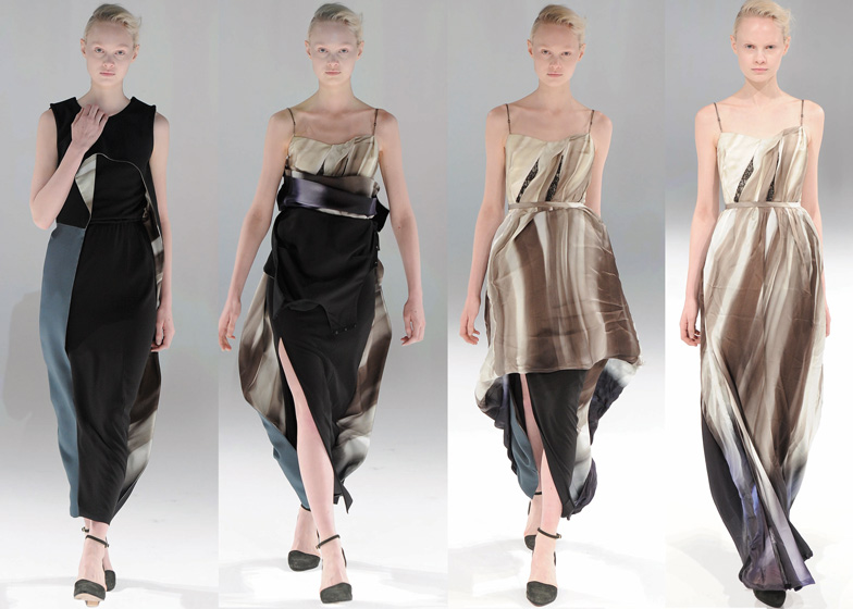 This Range Of Transforming Dresses Will Completely Blow