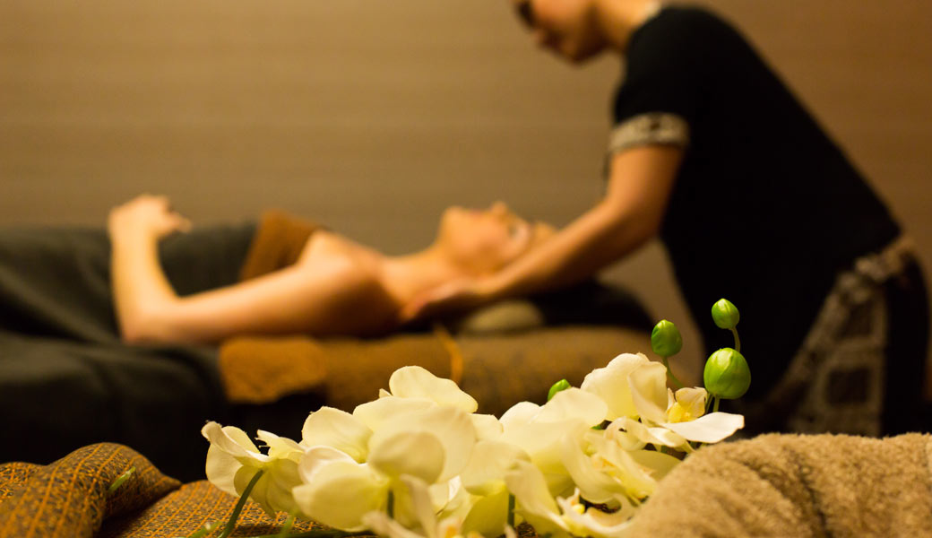 Massage-Flowers
