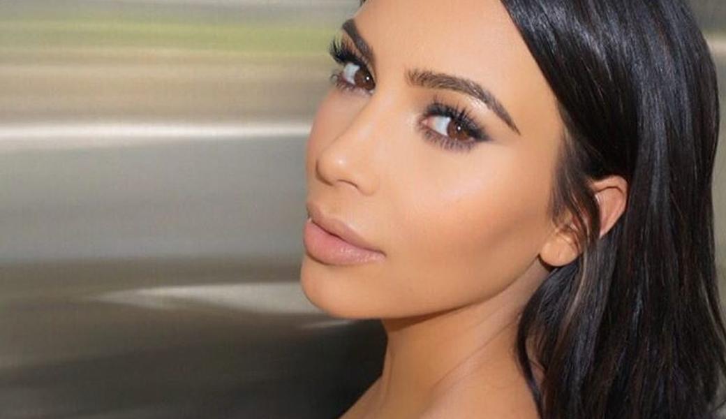 Kim Kardashian Natural Makeup Mugeek Vidalondon