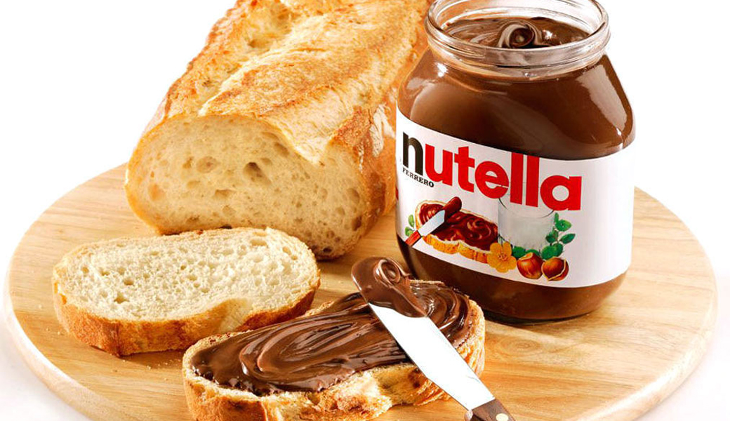 nutella-m2woman