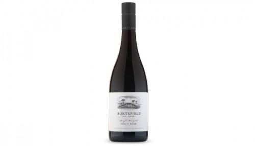 AuntsfieldSingle Vineyard range PINOT NOIR 2013