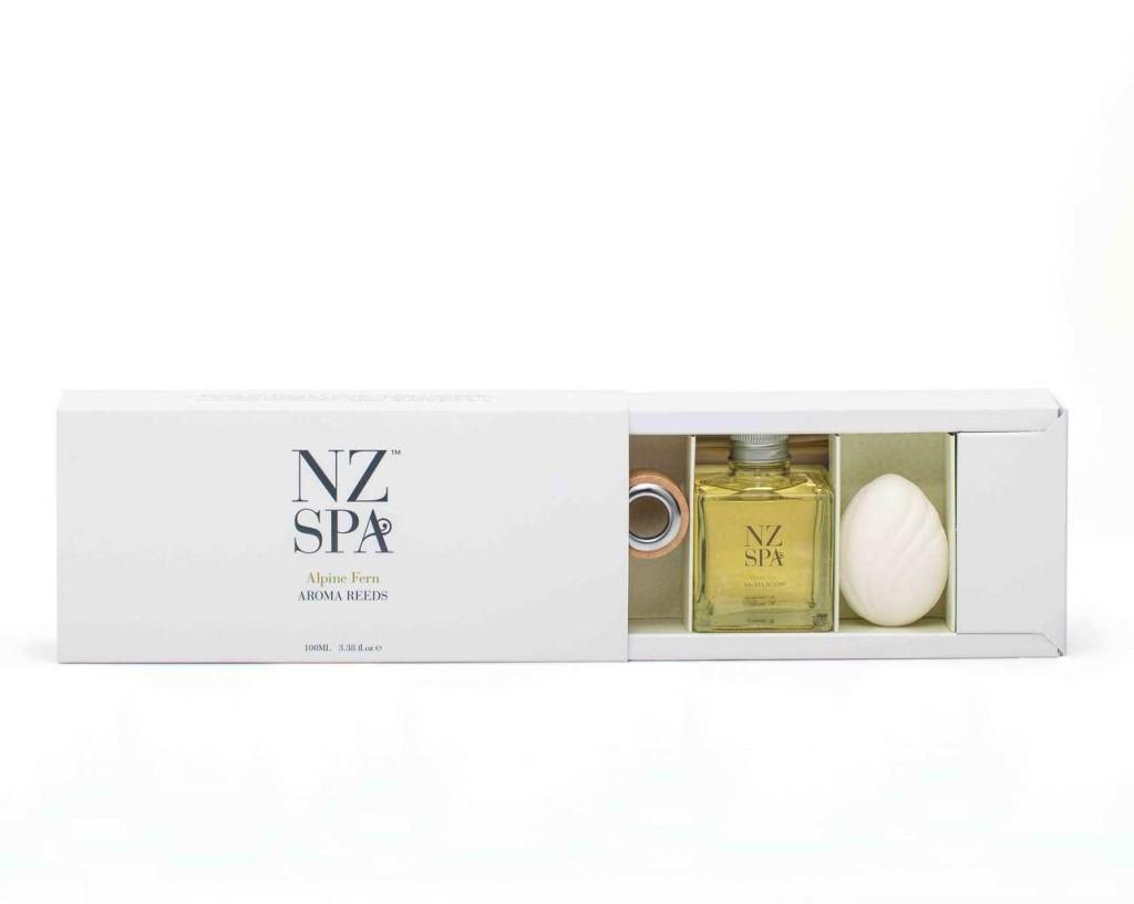 NZSPA Aroma Reeds $ Soap $65