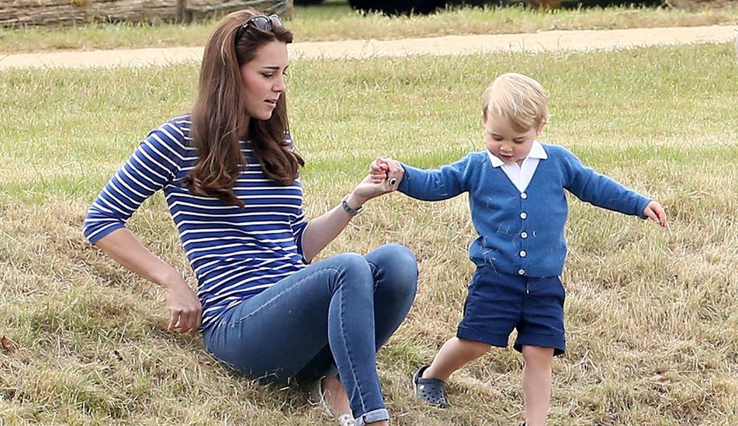 kate-middleton-and-george-m2woman