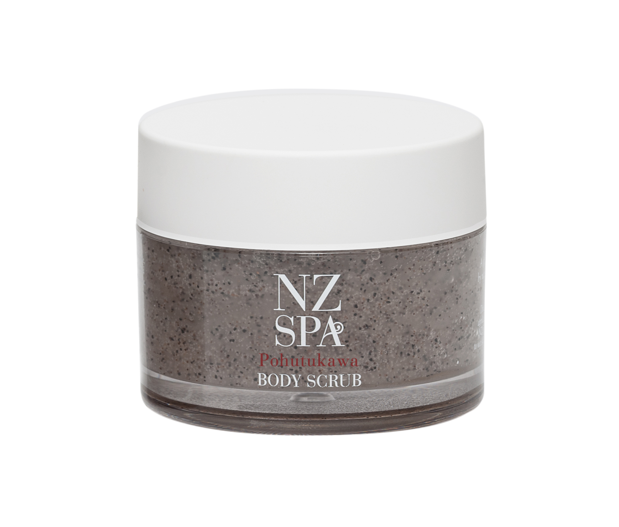 NZ Spa Body Scrub_Single