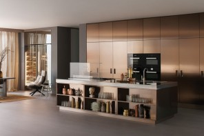 Hi Tech Kitchen Surfaces Will Revolutionise How You Cook
