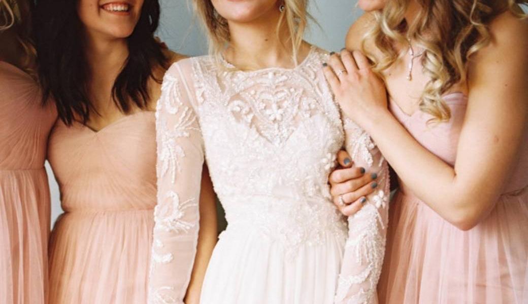 Bridesmaid-M2Woman