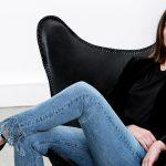 brunette-frayed-jeans-stillettos-style-bloogger-fashion-m2woman