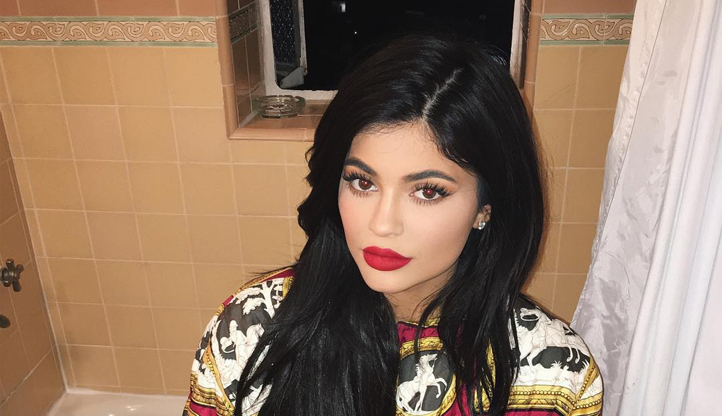 Kylie-M2Woman