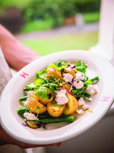 Spud-Salad