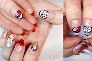 These NZ Nail Artist's Instagrams Will Give You Nail Goals