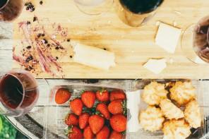 Wine Review: Five Star Cabernet Sauvignon