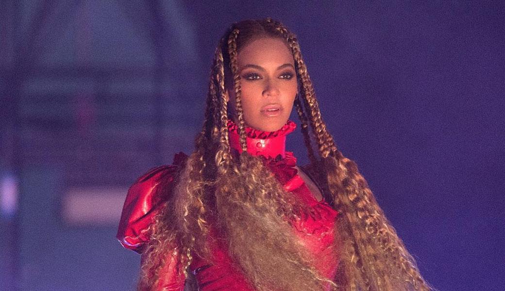Beyonce-M2Woman