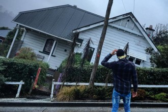 Dunedin-Baldwin-Street-New-Zealand