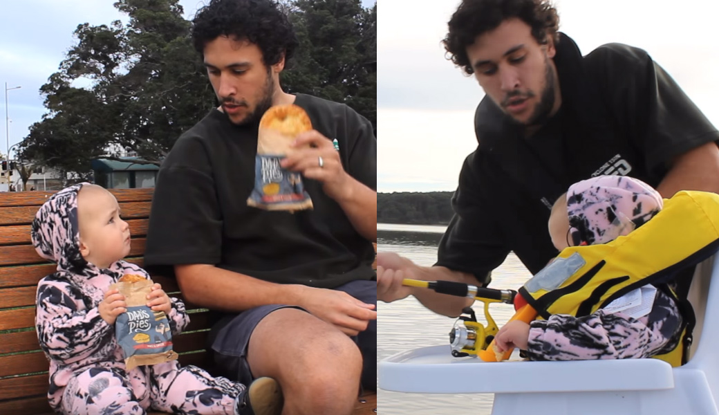 How-to-be-a-kiwi-dad