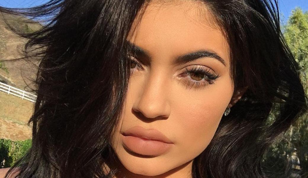 Kylie lip kits-M2Woman