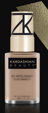 No Apologies Liquid Makeup