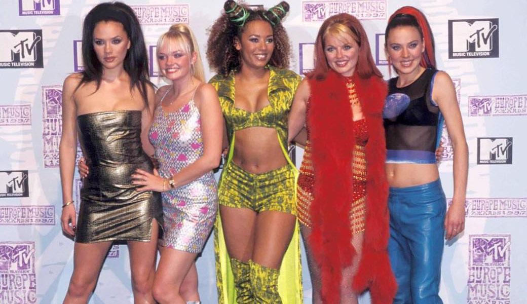 Spice-girls-M2woman
