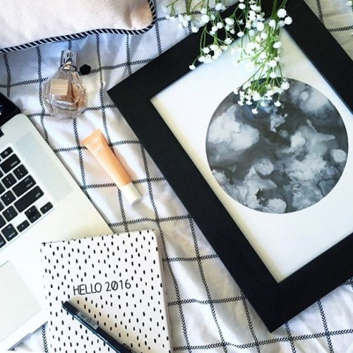 thelittlethings_design - marble prints