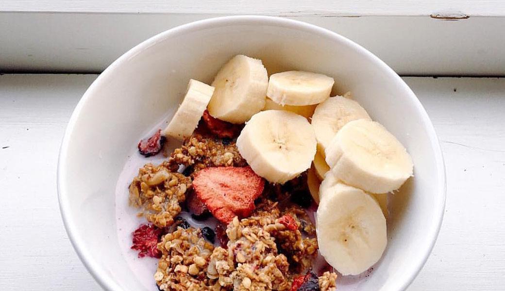 Breakfast-M2woman