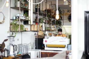4 Stylish Cafes That You Need To Visit ASAP