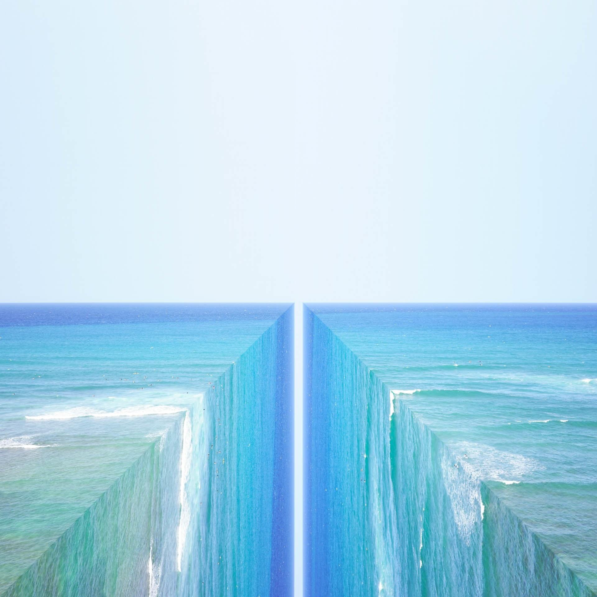 Cube World Art (3)