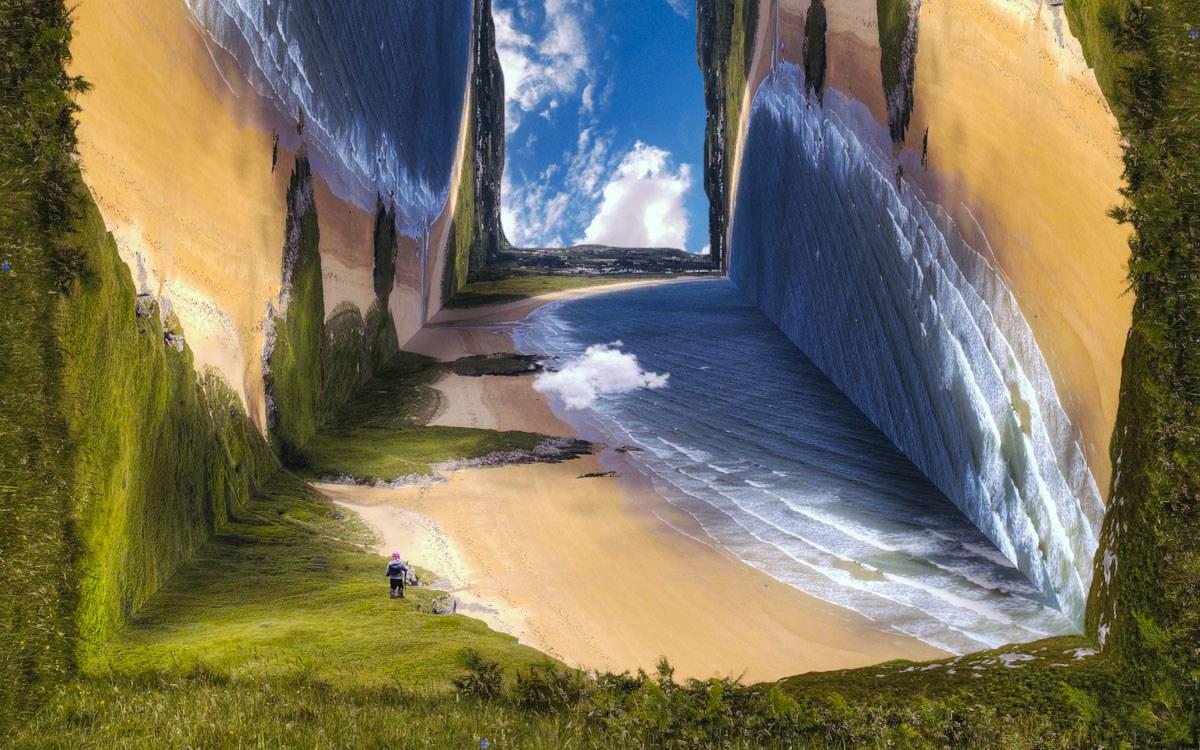 Cube World Art (9)