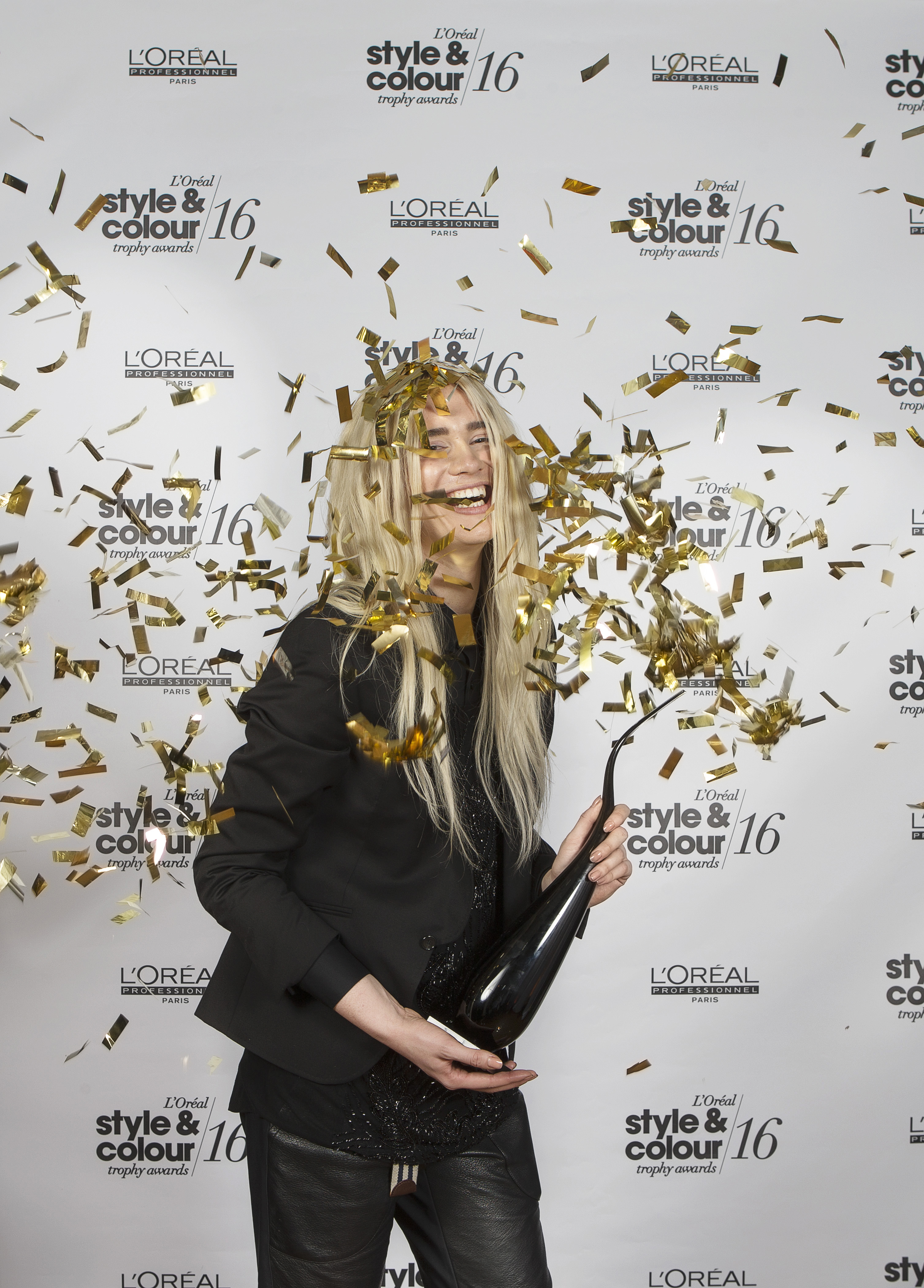 Mathias Te Moananui of Buoy Salon and Spa Wellington_winner of New Zealand Hairdresser of the Year