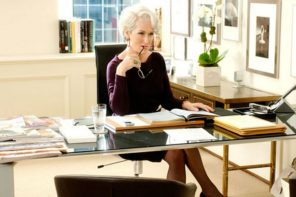 A Major Magazine Editor Reveals Her #1 Tip For Ultimate Career Success