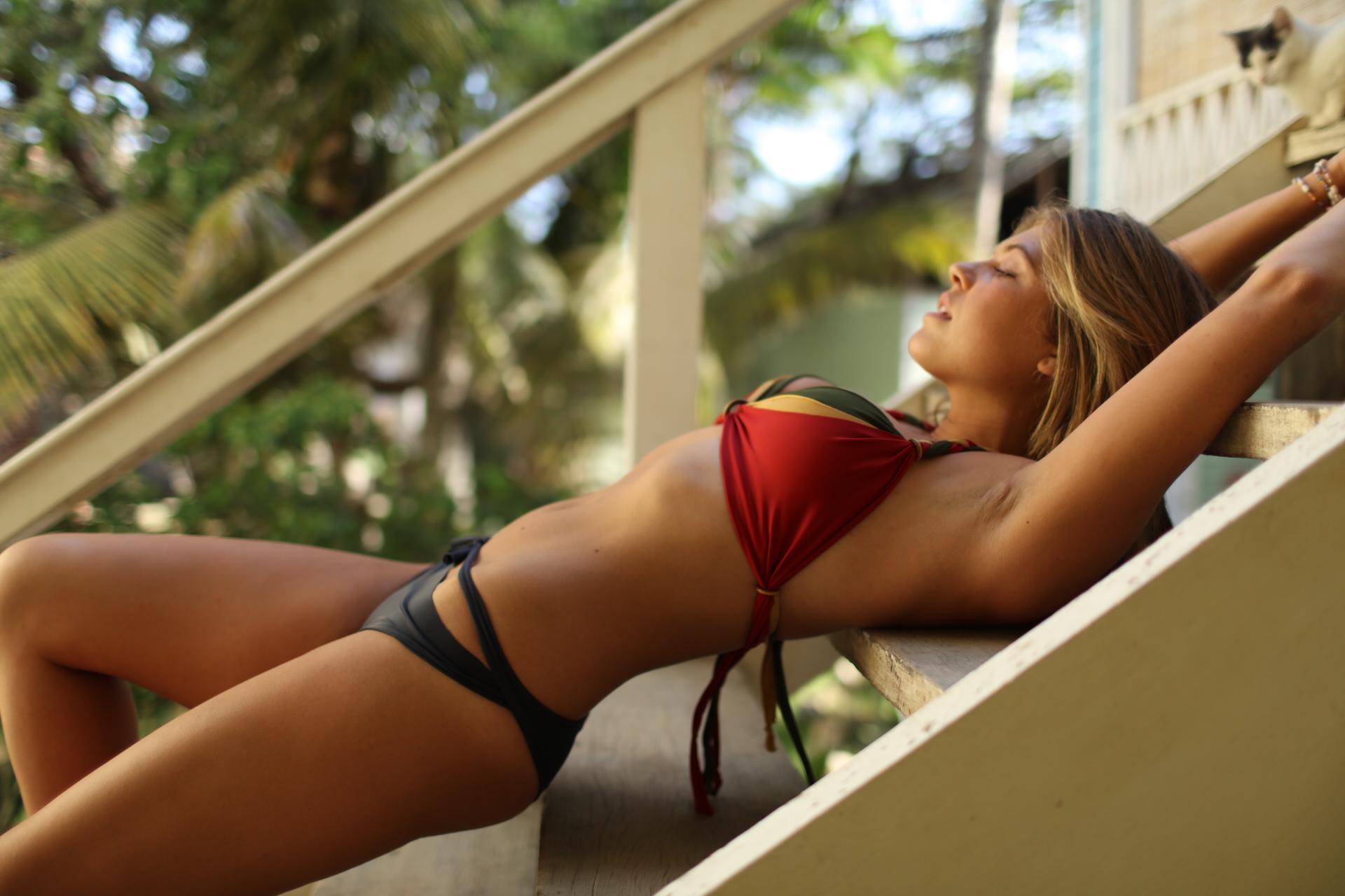 Nalla Bikini tops sexy lookbook (1)