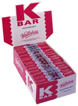 Red K Bar