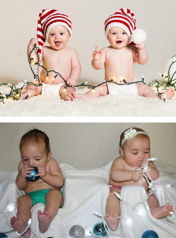 cute baby photos vs reality (10)