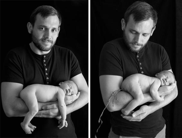 cute baby photos vs reality (18)
