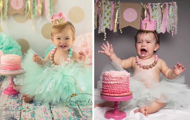 cute baby photos vs reality (3)