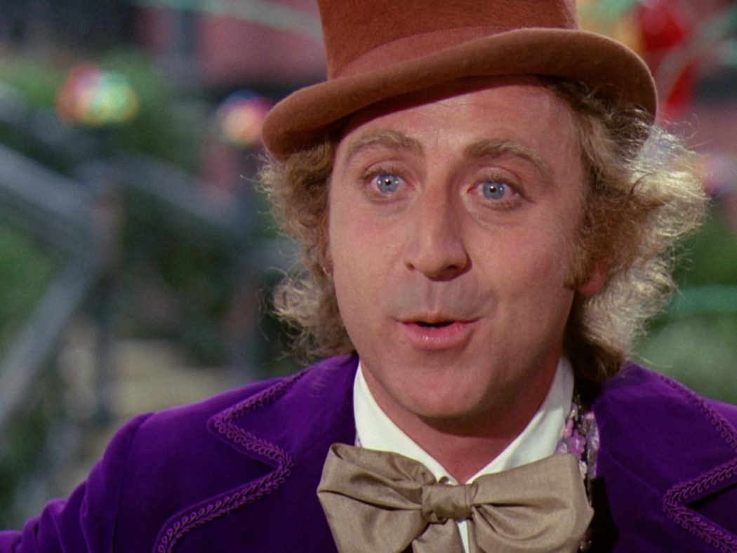 Hollywood's Gene Wilder Comedian Actor Passed Away At The Age of 83