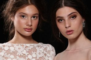 You've Got To See The Stunning Bridal Looks At NZFW's Wedding Show