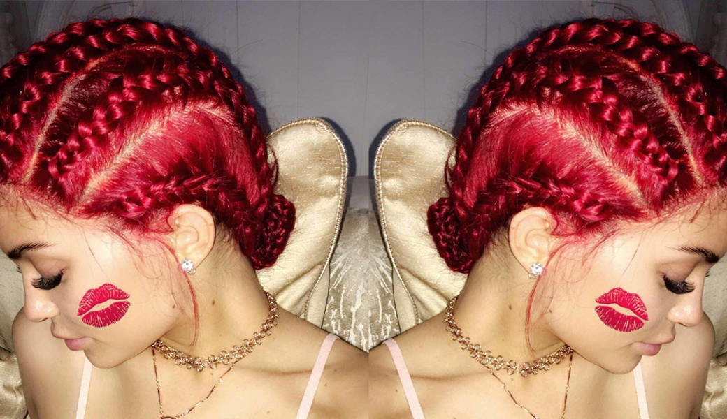 kylie-jenner-red-hair-m2woman