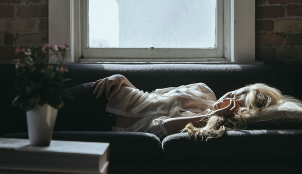 napping-m2woman