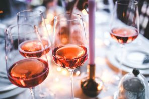 Wine Review: A Rosé For Sauvignon Blanc Lovers