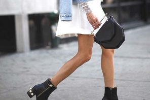 7 Staple Pieces Every Woman Should Have In Her Closet