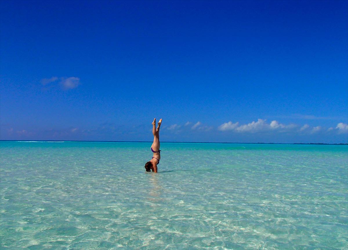 playa-paraiso-cayo-largo-cuba