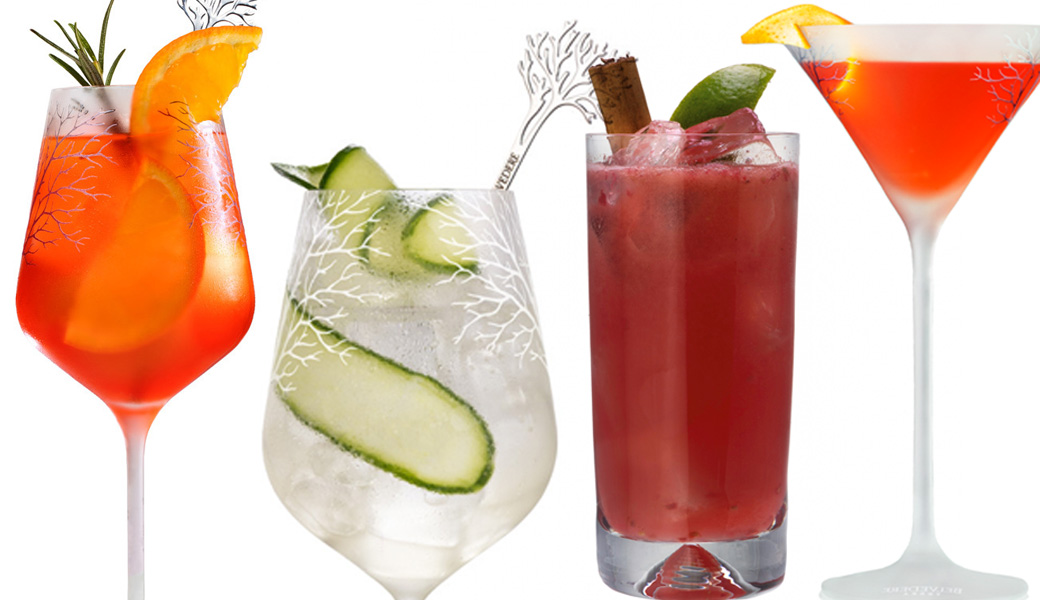 4 easy classy mouth watering vodka cocktail recipes to for Vodka cocktails recipes easy