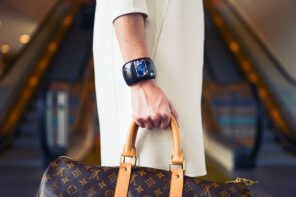 This Is The Most Stress-Free Way For Business Travelers To Get To The Airport