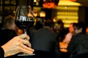 Wine Review: The Right Rich Red