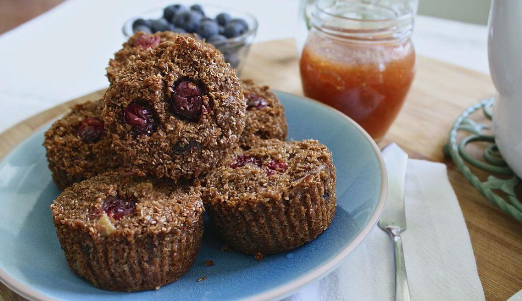 oat-bran-muffins-healthy-m2woman
