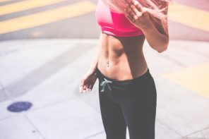 5 Ways To Get a Fast Metabolism