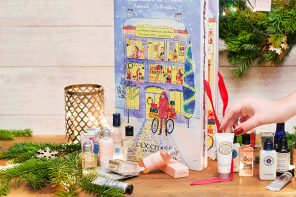 These Are The 3 Best Beauty Themed Christmas Advent Calendars