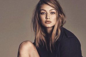 Gigi Hadid Just Penned A Powerful Message To Her Body Shamers
