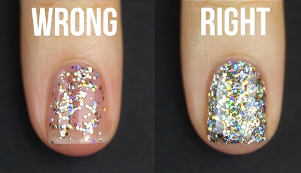 glitter-nail-polish-how-to-m2woman