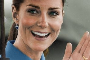 Kate Middleton Swears By This Affordable Face Oil For Glowing Skin