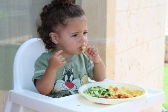 science study says this is why child is picky fussy eater